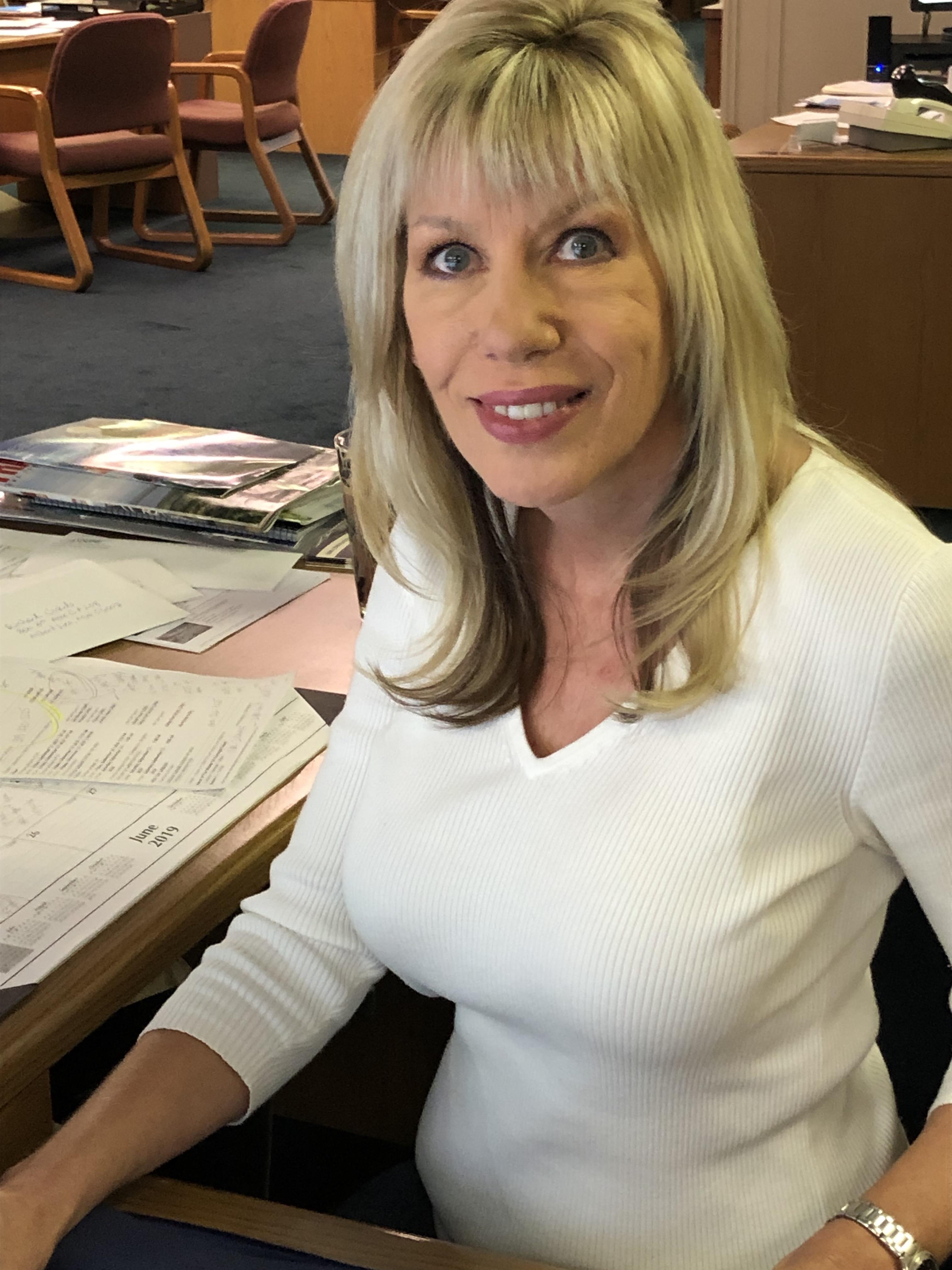 Cindy Peterson